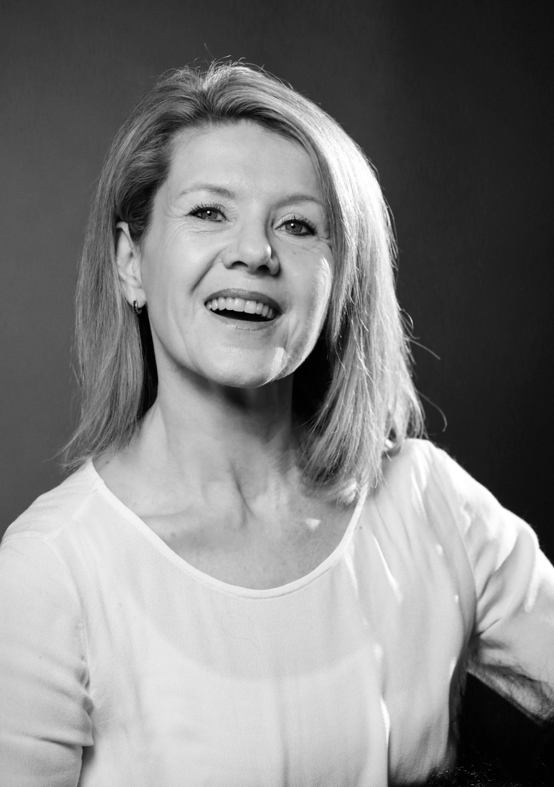 Faceform Edith Rüegger